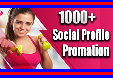 Profile Followers Social Media Marketing Organic Way