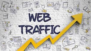 Get 1000 real visitors to your website