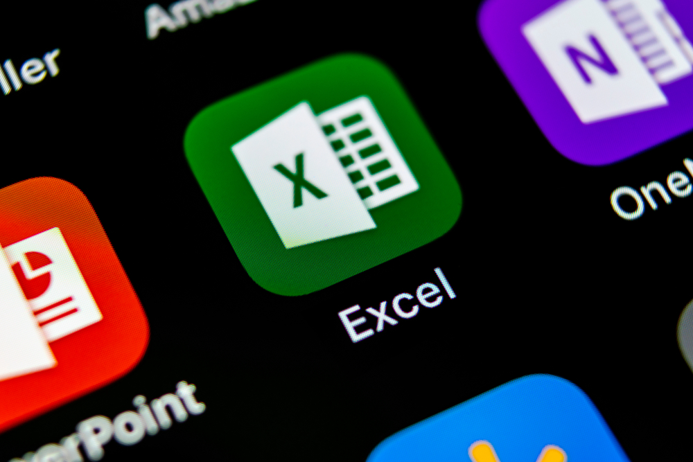 I will your virtual assistant for excel data entry and web research