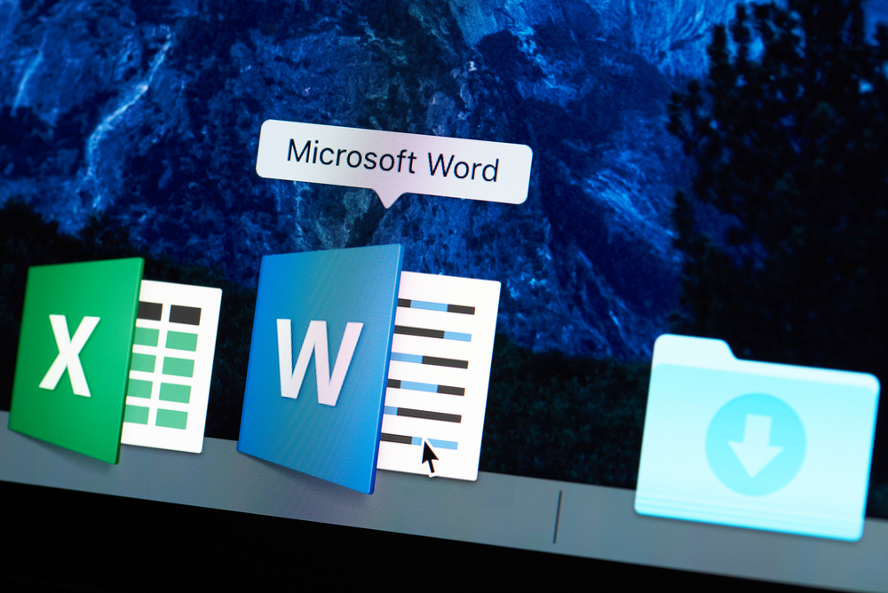 I will do any type of microsoft office word document formating