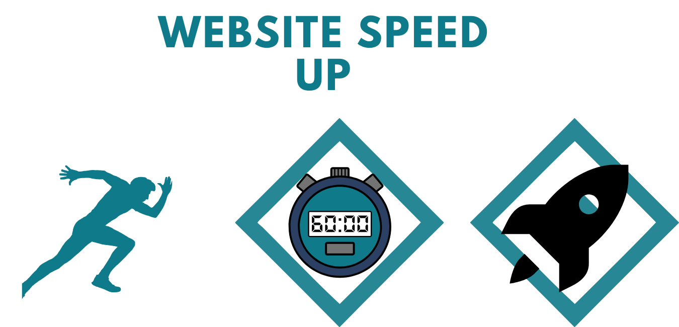 I will wordpress website speed up