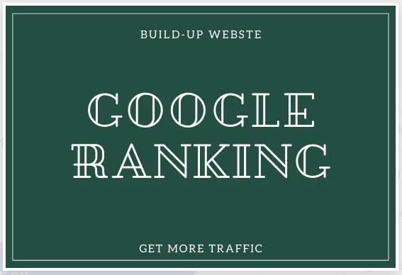 Boost Google Ranking With Manual Seo Backlinks