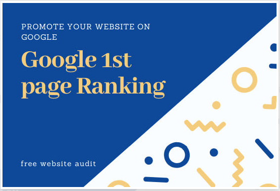 Rank website with our seo link building strategy