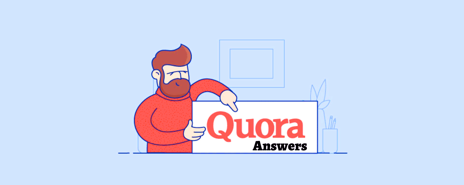 Promote your website 5 high quality quora answers