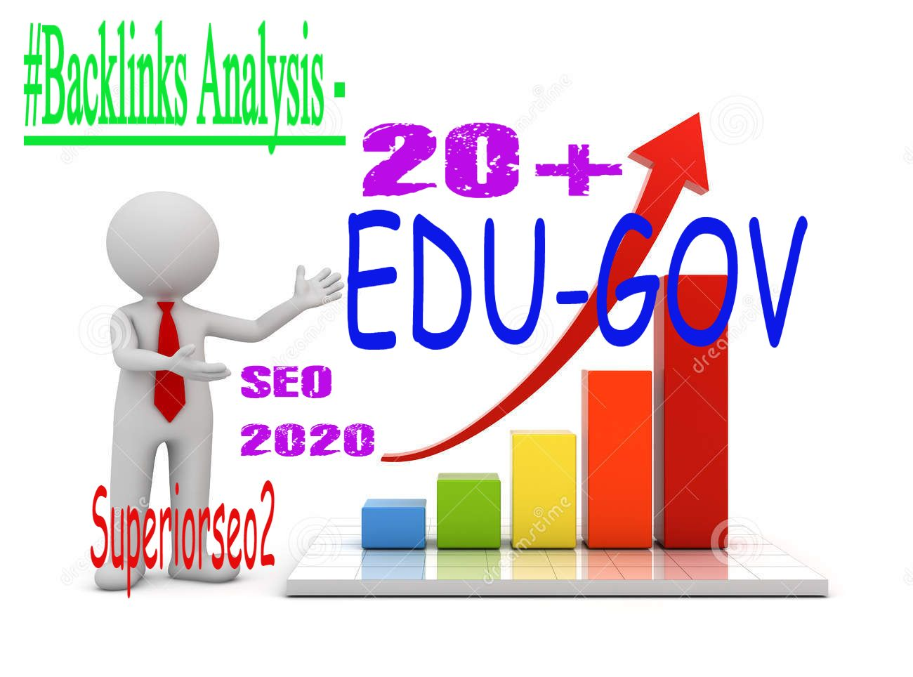 Build 21 US Based EDU. GOV Authority Safe SEO Profile Backlinks