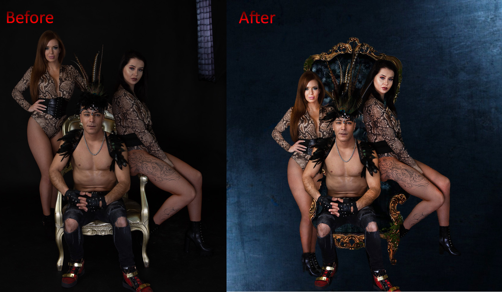photoshop editing,  aftertouch,  background removal, just tell me what you want to do