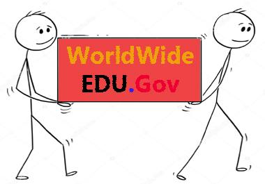 Export 1000 EDU. Gov Backlink on Worldwide edu site