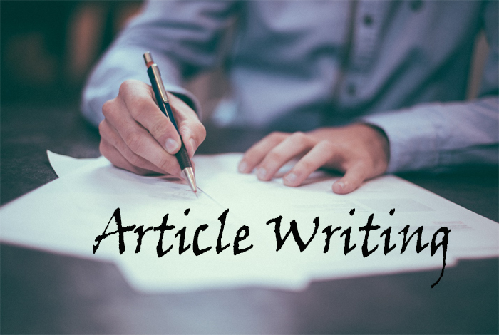 write 1000+ a unique article Writing or blog post in english for any topic