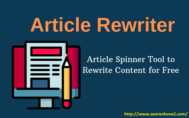 Manually 500+Word Article writing or rewrite SEO articles any kind of article or blog & Any Topic