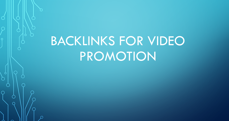 200,000 Backlinks for social media promotion