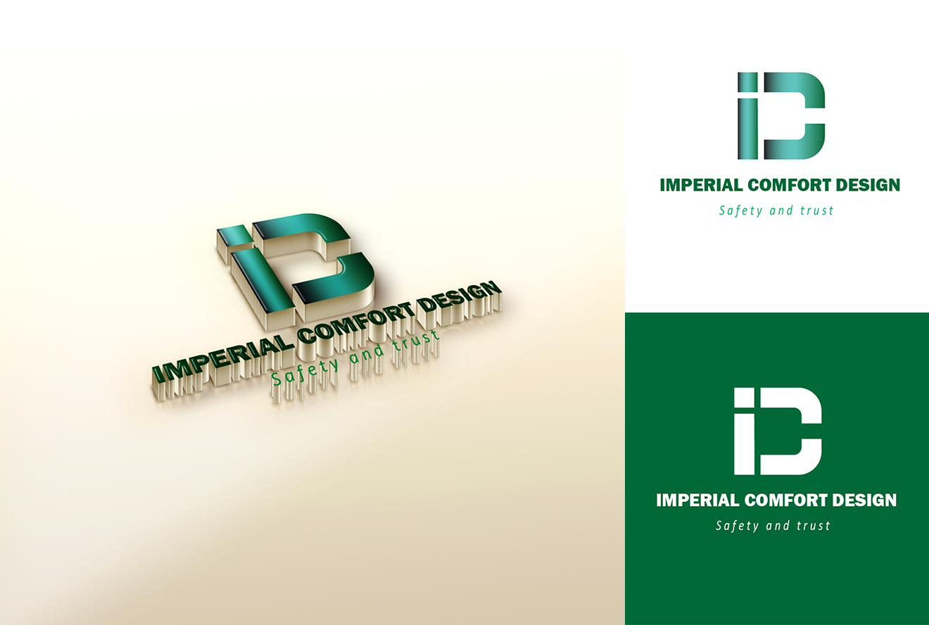 I will design a Modern Professional Logo for you