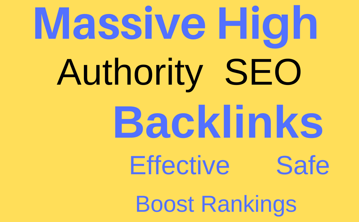Provide 1200 backlinks including 200 Article directory,200 Wiki article,400 Social profiles backlin