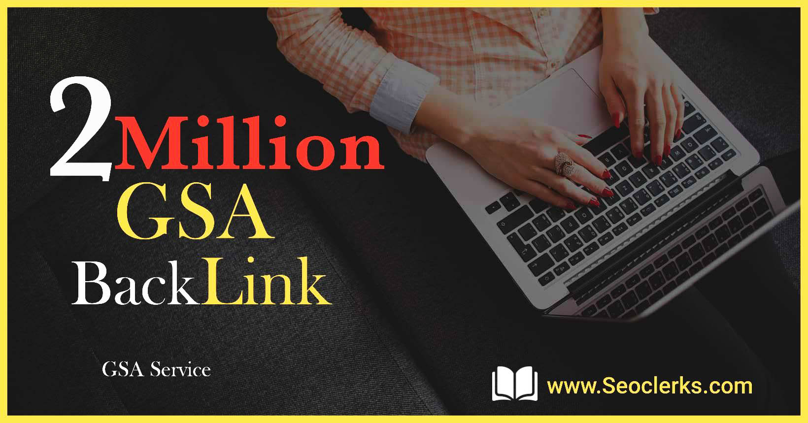 2 Million SEO GSA SER High Quality Backlinks for Google Ranking
