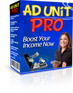 best software to create your own ads with creative content for any affiliate content.