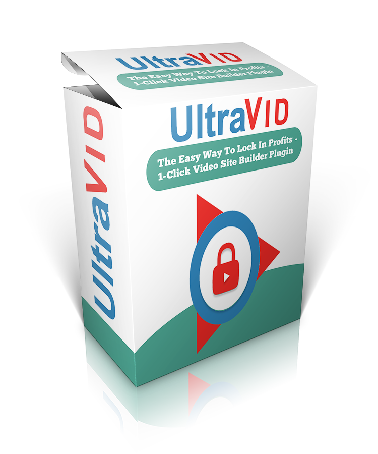 WP Platform Builds INSTANT 1 Click SEO Optimized Video Sites UltraVid