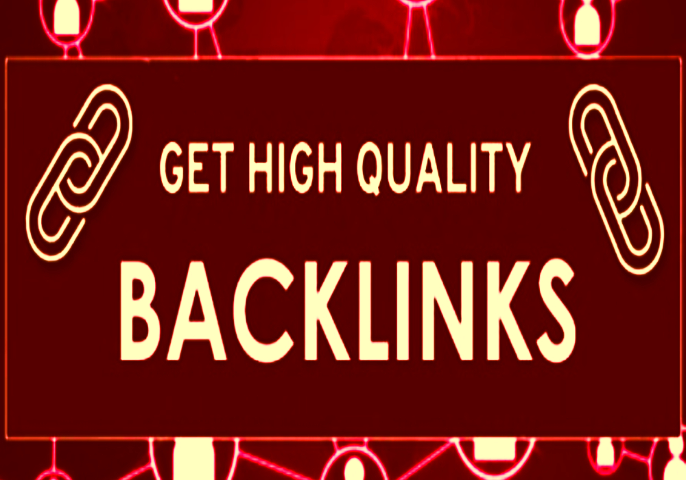 Create 20 EDU backlinks for your website