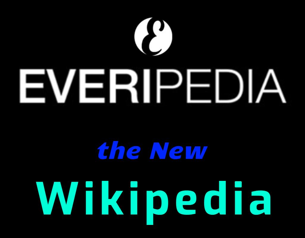 Guest post on DA 72 Everipedia website