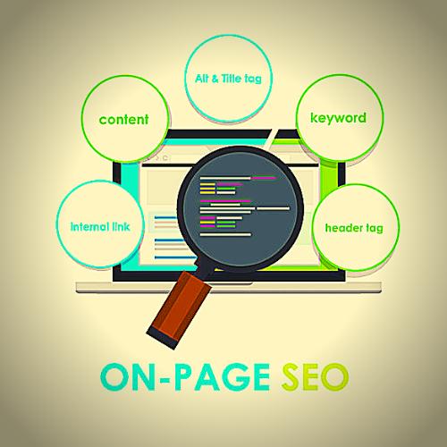 Do complete WordPress on page SEO optimization