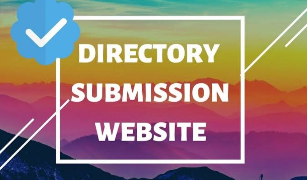 Directory submisson PRO -1000 plus Directory Submisson-Faster Indexing-Better Ranking-More Customers