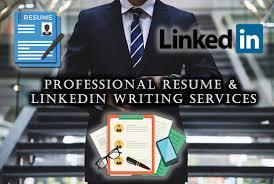I will create a successful resume and linkedin