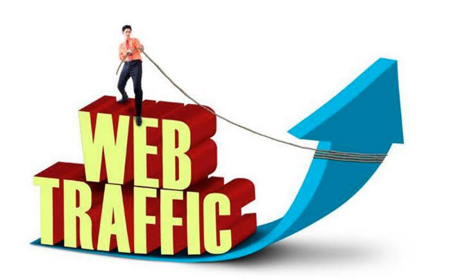I will drive 100000 tarjected real organic traffic to your website,  blog, product and affiliate link