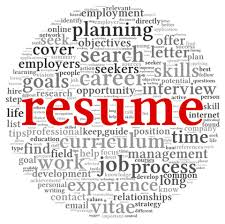 I will write you a professional and effective resume