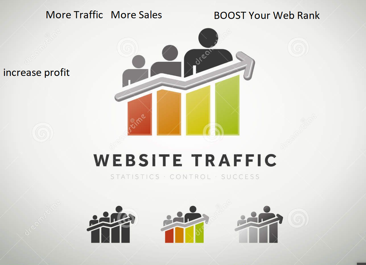 Get Real 10,000 Human From worldwide Traffic to your Website