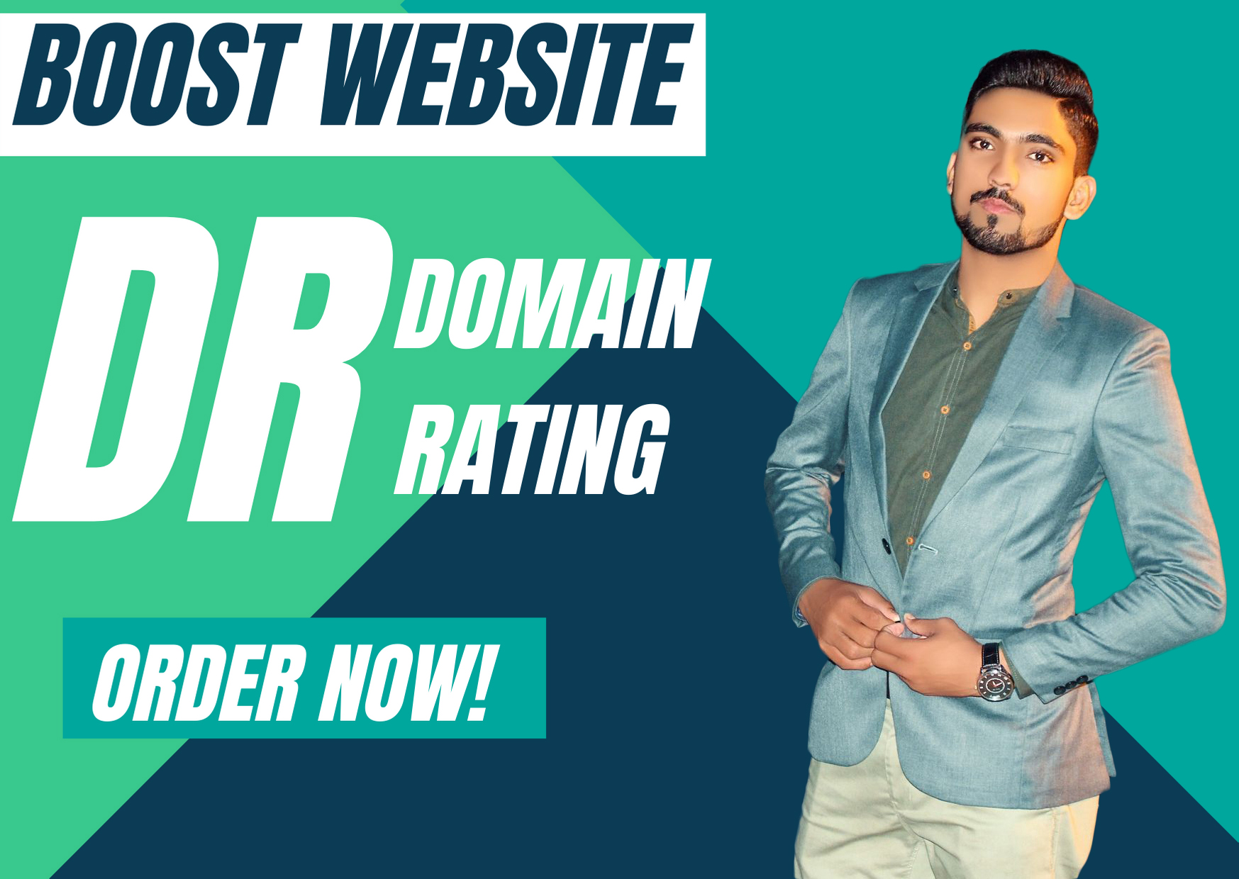 I will increase domain rating DR 20+ ahrefs with pbn dofollow backlinks