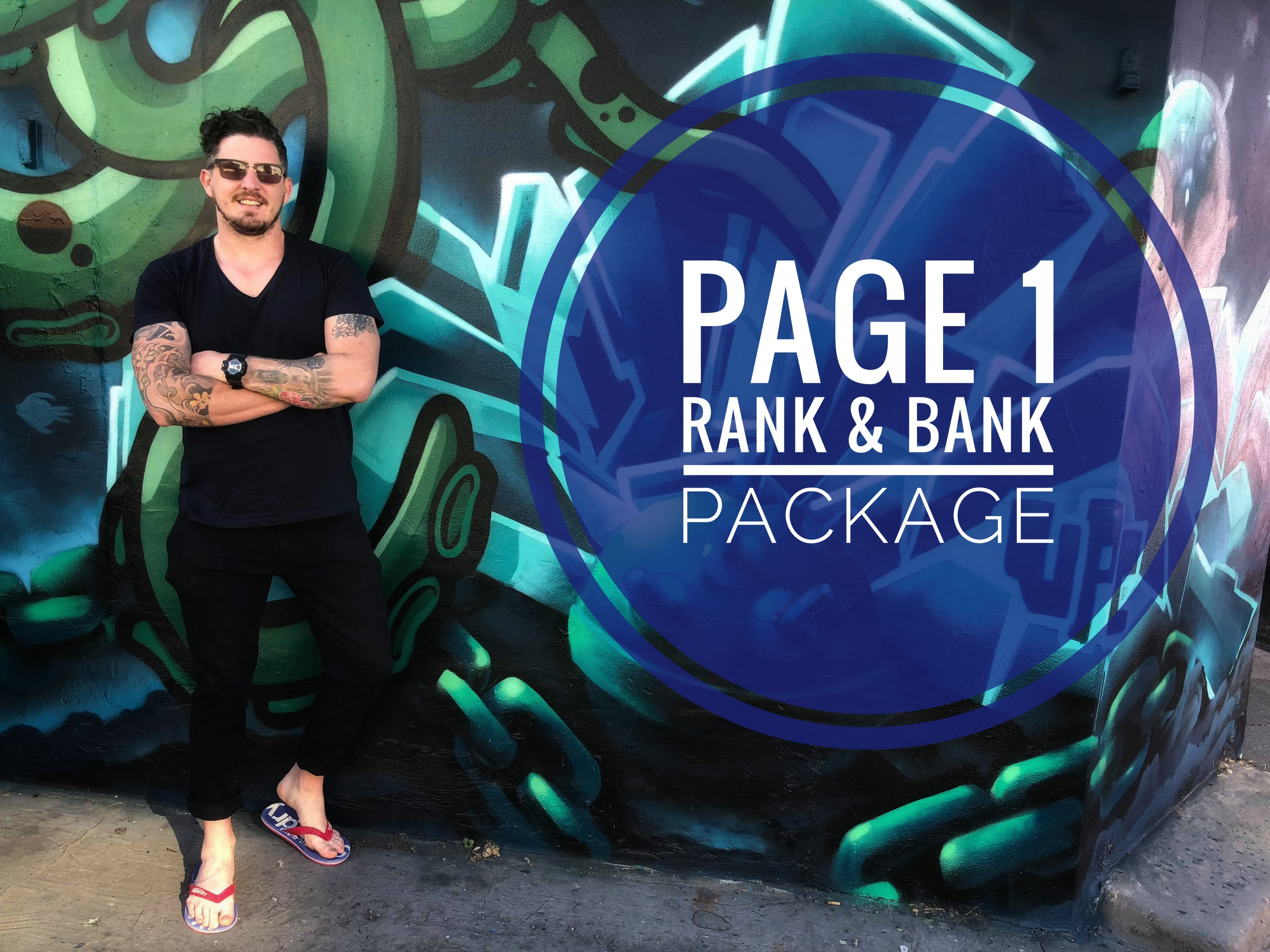 Top Up Position 1st Page Target key On Google Website Traffic Ranking