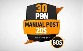 provide 30 PBN DA 15 TO 50 homepage dofollow authority backlinks