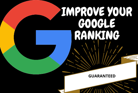 I will rank your website on first page on google,  guaranteed