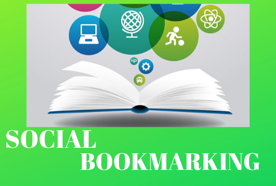 30 High Authority Social Bookmarking SEO Backlinks to Rank Your Website
