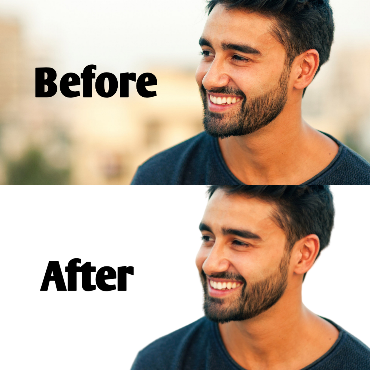 I can do Background Removal for all of your photos if needed