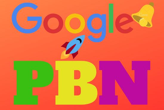 Powerful 50+ PBN WEB 2.0 + Social Backlinks Supper Rank Link for 10