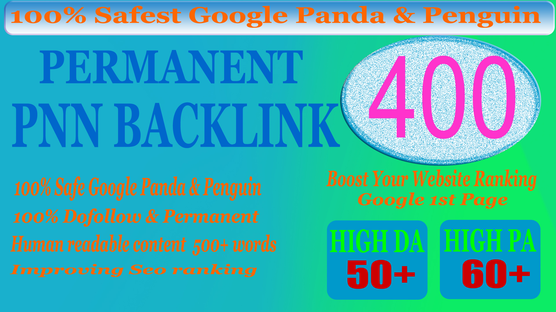 Extreme 400+PBN Backlink in your website hompage with HIGH DA/PA/TF/CF with unique website