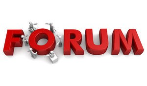 I can do High DA 35 forum posting for your website
