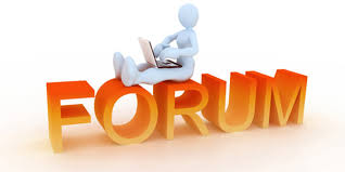 I can do white hat 35 profile forum for your site