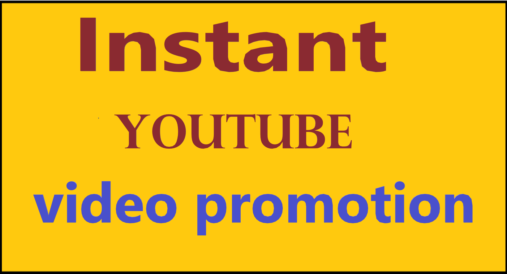 i will viral your You-Tube video promotion to grow your fans