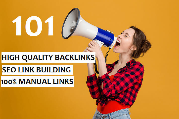 1500+ Permanent Backlink with High DA/PA/TF/CF with unique website