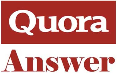 I will Promote your site with 20 High Quality Quora Answer