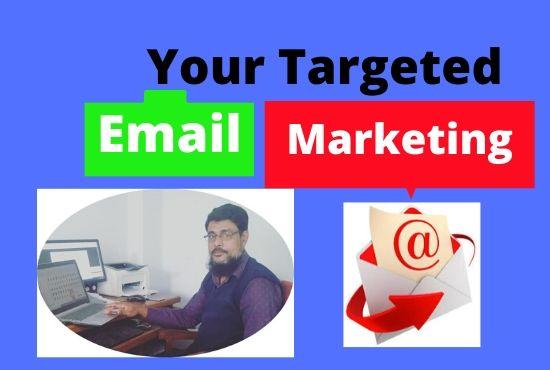 5K active UK USA Emails List For Target Marketing