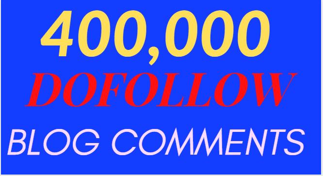 Make Faster 400k Gsa SER Powerfull SEO Backlinks For your website