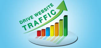 Drive UNLIMITED TRAFFIC FOR Site, blog or product