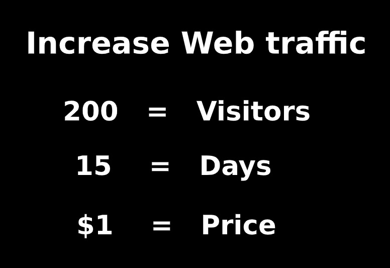 I will send british web visitors,  organic traffic from uk to your Site, Blog or Product