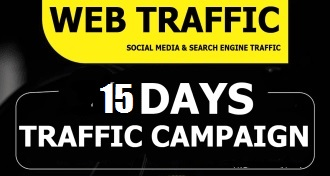Drive UNLIMITED TRAFFIC FOR Your Site, blog or product