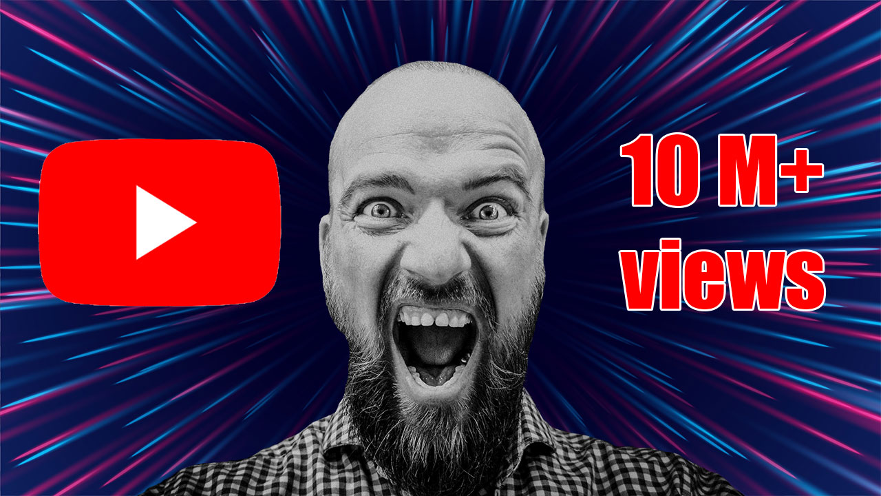 I will design amazing youtube thumbnail in less than 5 hrs