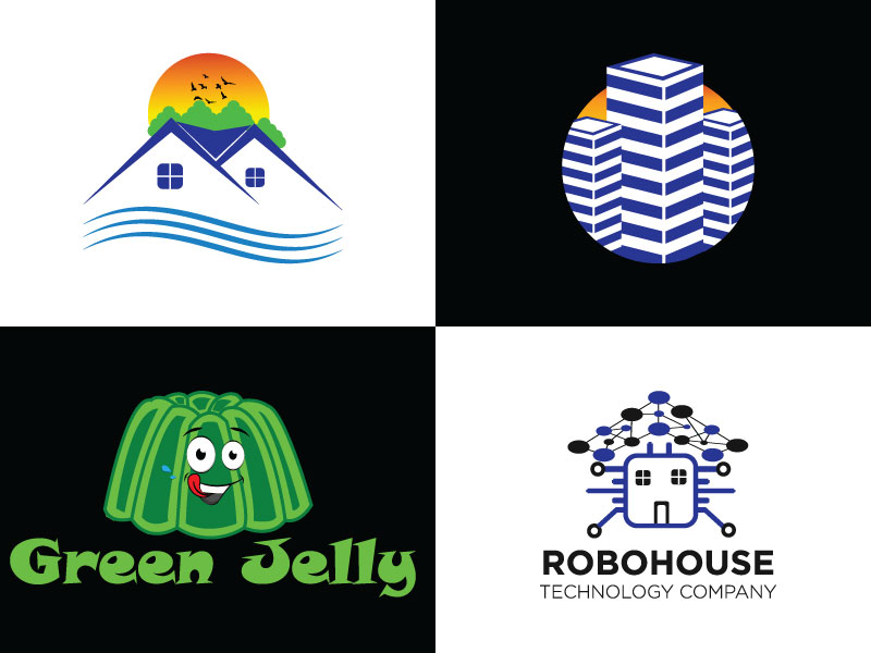 Design Any kinds of professional logo