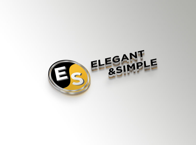Design Any kinds of Unique, Eye catching,  3D & Professional logo less than 5 hrs