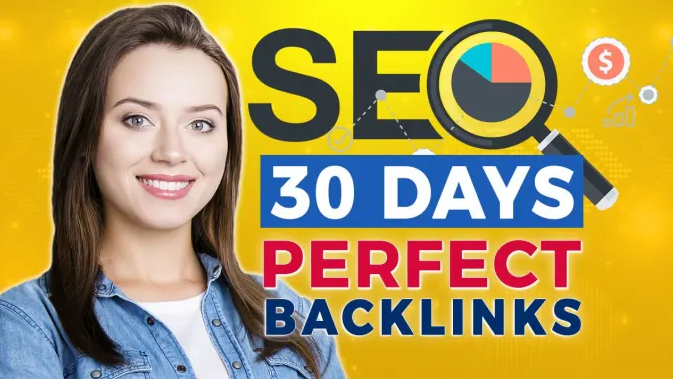 I will build perfect monthly strategy SEO backlinks 30 days