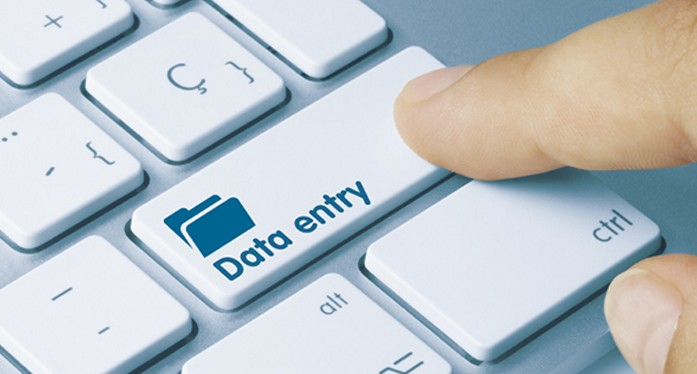 I will do your perfect data entry and copy paste work.